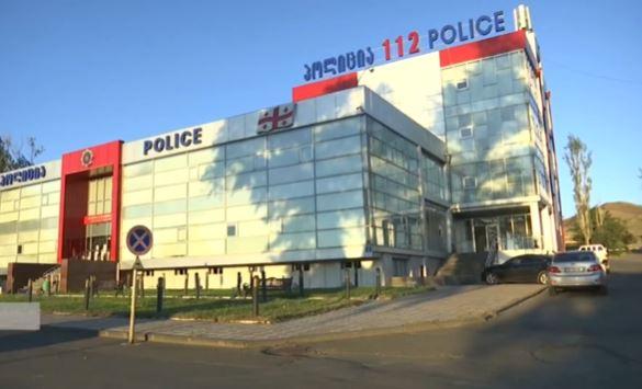 პოლიციამ გორში მომხდარი მკვლელობის ფაქტზე 26 წლის მამაკაცი დააკავა