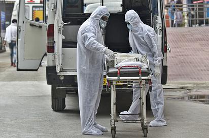 მეცნიერებმა კოვიდინფიცირებულების გარდაცვალების ახალ მიზეზს მიაგნეს