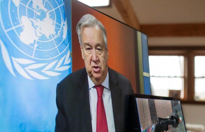 ივანე მაჭავარიანი მსოფლიო ბანკის პრეზიდენტის ხელმძღვანელობით გამართულ ვიდეოკონფერენციას დაესწრო