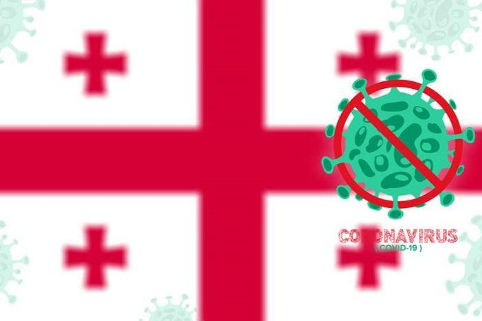 საქართველოში კორონავირუსის გადაცემის ინტენსივობაევროპის ყველაზე დაბალი მაჩვენებლების ქვეყნების სამეულში შევიდა