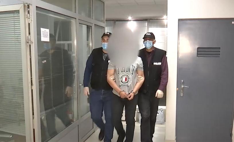 კახეთში 18 წლის ბიჭის ცემის ფაქტზე მისი თანასოფლელი დააკავეს – შსს განცხადებას ავრცელებს