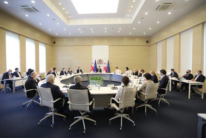 საქართველოში 21 ოქტომბრიდან სავალდებულო კარანტინის წესები იცვლება