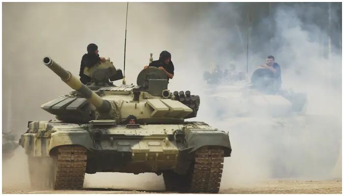სომხეთმა და აზერბაიჯანმა ცეცხლის შეწყვეტის შესახებ გადაწყვეტილება მიიღეს