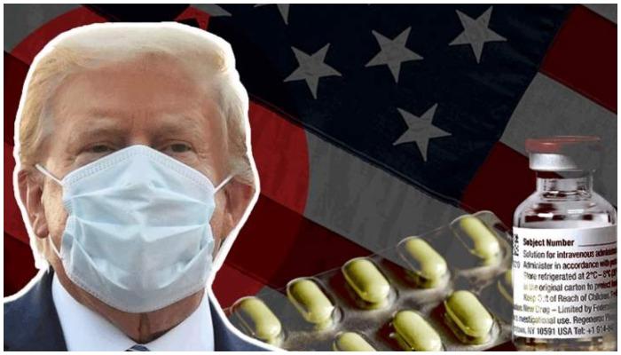 ტრამპის განკურნების ეფექტი და რევოლუციური კოვიდფინალის მოლოდინი – რას ელის მსოფლიო