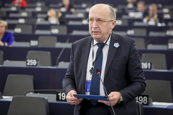 ქვეყნისთვის ტრაგედია არ იქნება, რომ ხელახალი არჩევნები ჩატარდეს – ევროპარლამენტარი