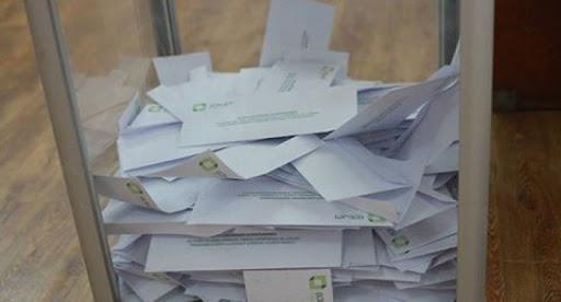 საქართველოში საპარლამენტო არჩევნების მეორე ტური დასრულდა – ყველა საარჩევნო უბანი დაიხურა
