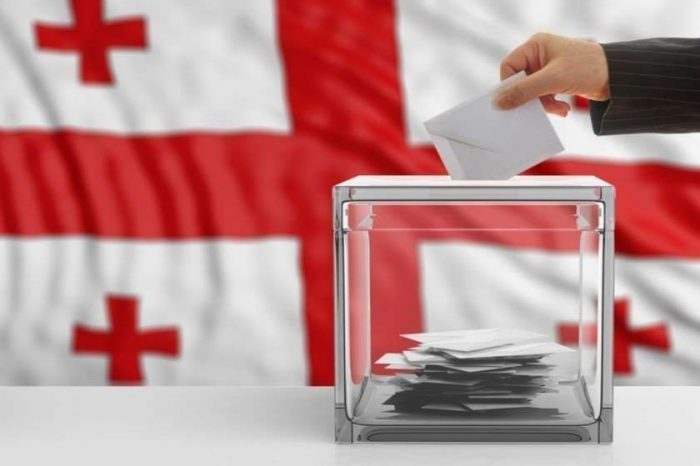 დღეს საქართველოში არჩევნების მეორე ტური 17 ოლქში იმართება