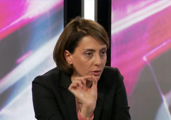 """გიორგი ბარამიძე იქცა """"რადიკალ მიშისტად"""" – ირაკლი კუპრაძე"""